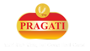 PRAGATI  EDIBLE PROCESSING PVT.LTD