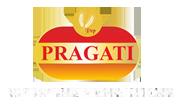 PRAGATI  EDIBLE PROCESSING PVT.LTD